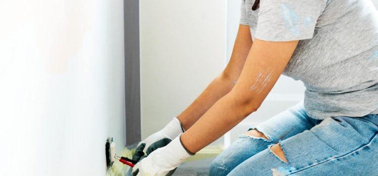 Szybki remont – odmień swoje mieszkanie przez tapetowanie