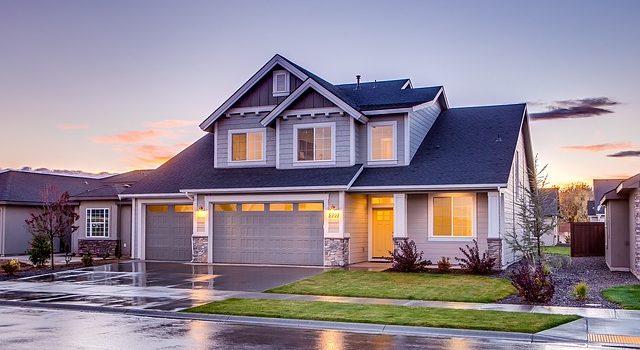 7 rozwiązań na wykończenia wnętrz domów jednorodzinnych