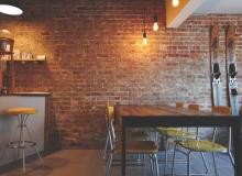 Wykończenie wnętrza kuchni i jadalni 02