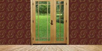 wymiana drzwi podczas remontu