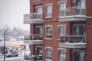 Czy można wymieniać okna w zimie?