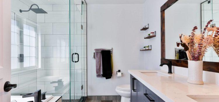 Brzydkie zapachy w łazience – czy remont może je ograniczyć?