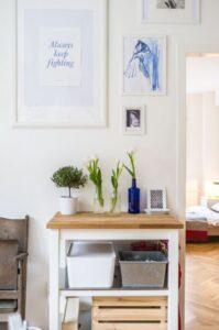 Remont mieszkania z małym budżetem